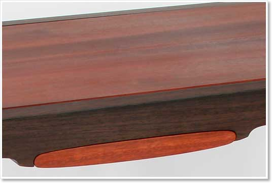 Excellent Barclay Fine Woodworking Sofa Table Ibusinesslaw Wood Chair Design Ideas Ibusinesslaworg